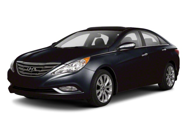2012 Hyundai Sonata GLS In Wichita, KS   Alfa Romeo Of Wichita
